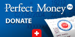 Get your FREE account with Perfect Money